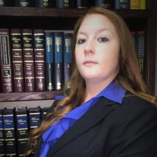 Brittany W. - Dedicated to you and your legal education.