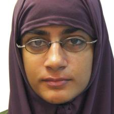Sana A. - Qualified and Enthusiastic Tutor with International Experience