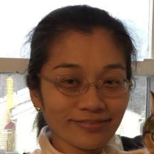 Atsuko D. - Fun & effective lessons with a teacher from Tokyo!