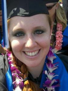Lindsey B. - Math tutor with a California Teaching Credential in Mathematics!