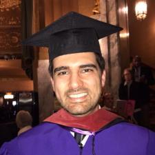 Kent B. - Masters Degree Economics, Math and Business Tutor