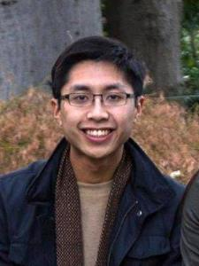 Eric T. - Master's from UC Berkeley; tutoring science, math, and more!