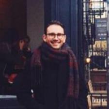 Andrew F. - Writer, Film Scholar