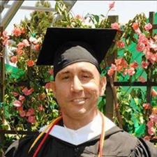 Pedro M. - I enjoy teaching my traditions, culture, and language