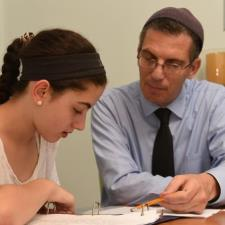 Rabbi Reuben M. - Cool Rabbi Makes Hebrew, English, Bar/t Mitzvah Tutoring a Breeze!