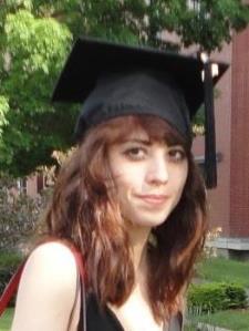 Moraiah L. - Graduate Student proficient in Writing and Art