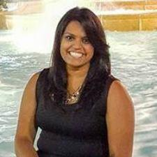 Roshni D. - Science Teacher
