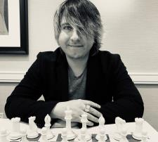 Ernesto T. - NYC Chess Instructor