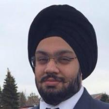 Digpal Singh N. - Innovative and Strategic Maths, Science and Business Tutor