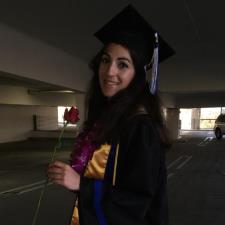 Laura M. - UCSD Pre-Med Alumni: MCAT and Science Tutor