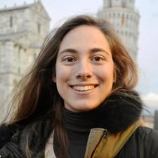 Anna M. - Native Italian Speaker. Italian, French and Economics Tutor!