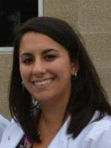Amelia P. - Pharmacy student who wants to help students succeed!!