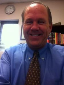 Matthew B. - Knowledgeable, Patient Tutor with Ed.D. Specialization