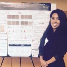 Alyssa D. - UTEP grad with experience tutoring general chemistry