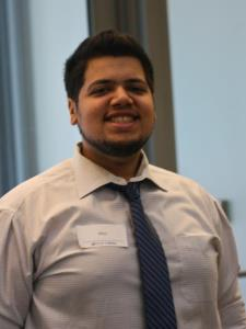 Muzammil H. - Enthusiastic Biomedical Engineer ready to help in STEM.