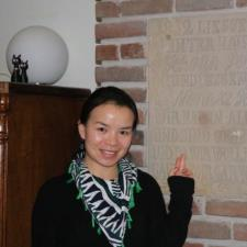 Ellen Q. - Experienced Chinese Mandarin language instructor