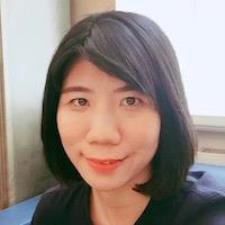Hui-Ju C. - Chinese Language Instructor/tutor