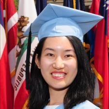 Yushu H. - Native Chinese speaker and Ivy League graduate