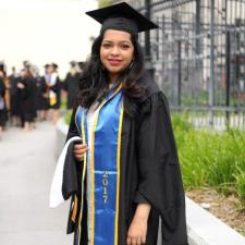 Neha M. - I completed my MA in TESOL and would like to teach ESL to Adults