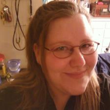 Amber F. - I can help you through the entire writing process and literature
