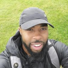 Chris H. - Graduate Student, writer, personal Trainer, and eclectic mind