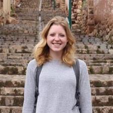 Sierra D. - Tutor of Biology and Microbiology