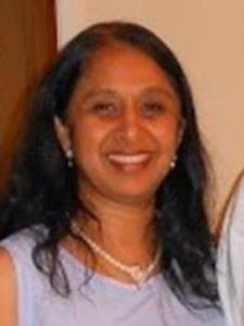 Gowri S. - Biology Tutoring
