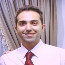 Reza R. - Over +4000 hours tutoring experience Online and in-person lessons