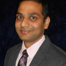 CHIRAG P. - Chirag P, M.D. (Residency Candidate)