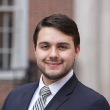 Nicolas D. - UChicago / NYU Law Grad For LSAT, SAT, Lang. + Admissions Counseling