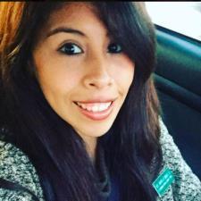 Andrea B. - Experienced Spanish Teacher