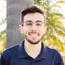 Mayer F. - Senior Physics Major at UCSB