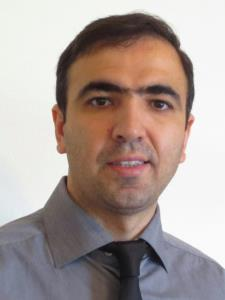 Reza N. - Experienced Math Author, Instructor and Tutor