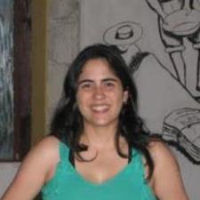 Claudia O. -  Tutor