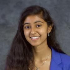 Sabeena S. - Unique ambitious student ready to tutor