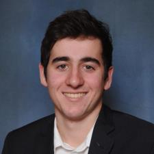 Nick C. - University of Michigan Engineering, loves math and science