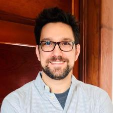 Iowa Writers' Workshop Grad, Writing Professor, Author