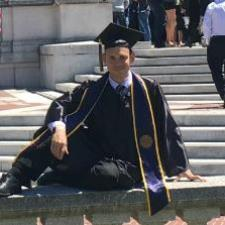 Pavel S. - UC Berkeley Graduate Mathematics Tutor