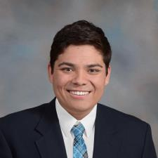Felipe C. - Johns Hopkins Graduate: Sciences & Math