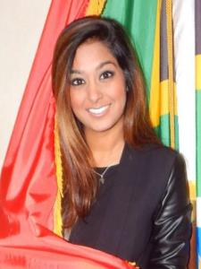 Sana I. - Georgetown Grad specializing in the application process