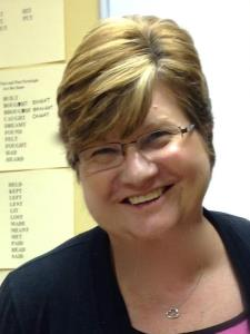 Nancy P. - Experienced, Patient English, Reading, Writing and History Tutor