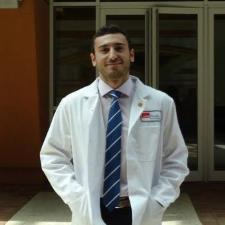Sami A. - Tutor for Chemistry, Organic chemistry, Biology and Physics
