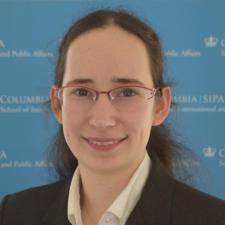 Ariane B. - English/French (native speaker) tutor