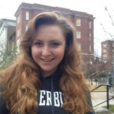 Rachael S. - Vanderbilt Grad For Math, Science, Test Prep and More!
