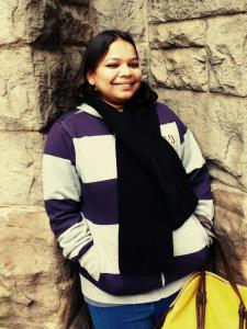 RAKHEE R. - English Teacher, up to 10th grade or to general audience