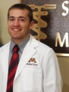 Kellen A. - Resident MD for college prep exams, MCAT, GMAT and USMLE