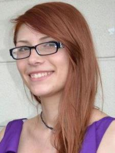 Cheyenne K. - Effective Language Tutor Specializing in French and English Grammar