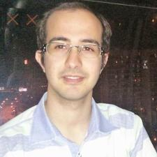Ehsan H. - Experienced Mechanics, Calculus, Diff. Eq, Control,Physics, C++ Expert