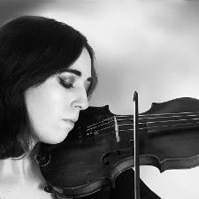 Kate H. - Music History, Music Theory, Violin, Fiddle, Proofreadin, Writing