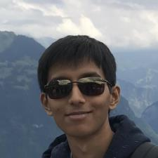 Prateek K. - Over 6 years of experience tutoring in math, science, and history